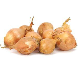 Κρεμμύδια στιφάδο ελληνικά bio 1 κιλό