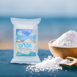 Αλάτι ΖΩ Χονδρό 500gr