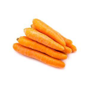 (Α)Καρότα χονδρά Ελληνικά 1 κιλό