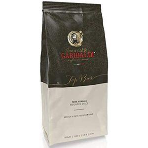 Gran Caffe Garibaldi TOP BAR συσκευασία 1 κιλού