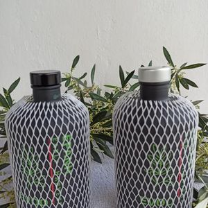 Evoolution green olive oil phainolic 500 ml