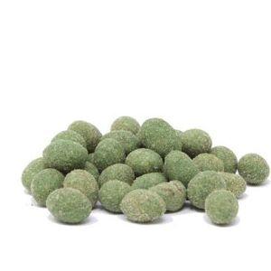 Wasabi Snack Εισαγωγής 5 κιλά ΠΡΟΣΦΟΡΑ