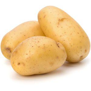 Πατάτες Κύπρου συσκευασία 3 κιλών - τιμή κιλού