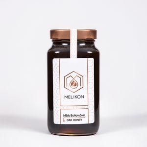 Μέλι Βελανιδιάς 370gr