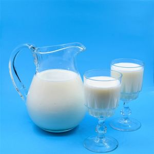 Γάλα κατσικίσιο