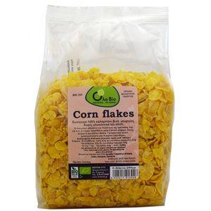 Corn flakes χωρίς ζάχαρη 250gr