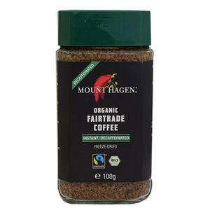 Καφές στιγμιαίος χ/καφείνη 6x100gr