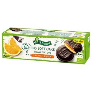 Μπισκότα γεμιστά με πορτοκάλι (χωρίς φοινικέλαιο) 12x150gr