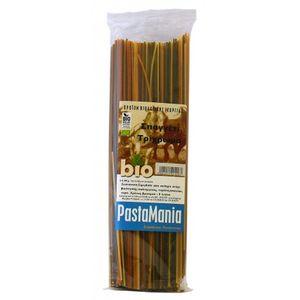 Σπαγγέτι τρίχρωμο Pastamania 24x500gr