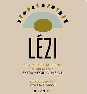 Lezi - Βιολογικό εξαιρετικά παρθένο ελαιόλαδο