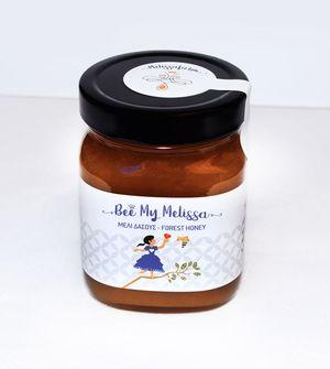 Μέλι δάσους 480γρ