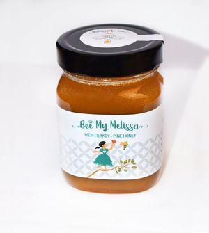 Μέλι πεύκου 480γρ