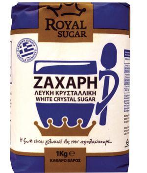 Ζάχαρη Λευκή 1kg
