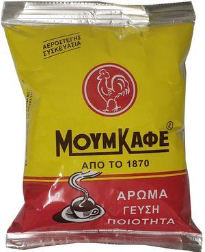 ΜΟΥΜ ΚΑΦΕ - Ελληνικός Καφές - 100γρ. (Συσκευασία Κιλού 10 τεμαχίων)