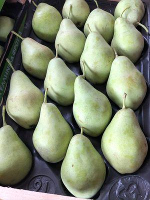 Αχλάδια 1 κιλό - Τελάρα των 5 κιλών