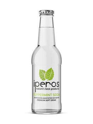 Herb Sodas Peppermint 250ml