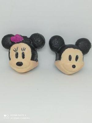 Σαπουνάκι mini & miky