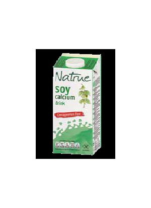 Γάλα Σόγιας 1L