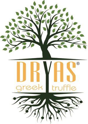 DRYAS GREEK TRUFFLE