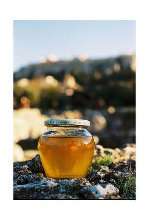 Μέλι ερείκη 1kg
