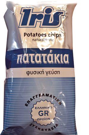 Chips Αλάτι 280g