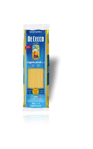 Ζυμαρικά De Cecco Linguine Piccole No8 500gr