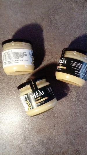 Μέλι Κρέμα 380gr
