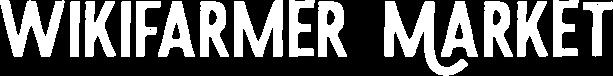 Wikifarmer Market