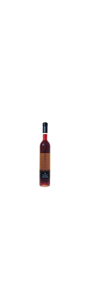 Anatolikos Vineyards Pollios Oinos Red Sweet Wine Organic 500ml (Year of Production: 2014)