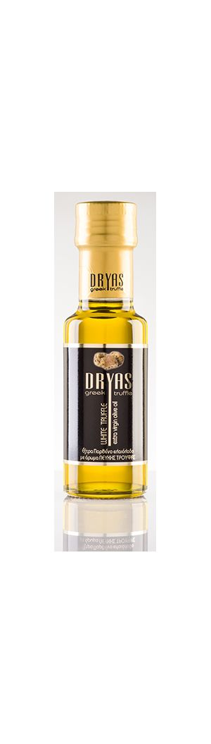 Olive Oil- Extra Virgin with white truffle 100ml