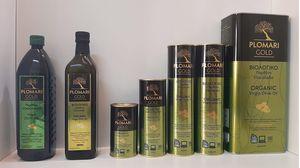 Organic Virgin Olive Oil 750ml