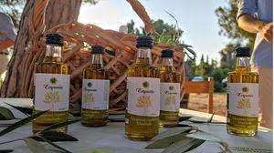Extra Virgin Olive Oil Eutropia 50ml