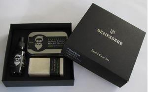 Benessere-Luxury Gift Box For Men