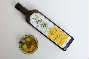 Extra virgin olive 1L robust taste