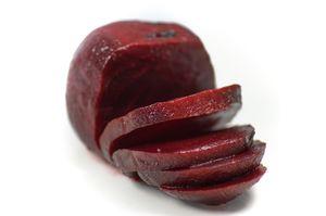 Parboil Beetroots (Vacuum) 500gr