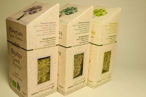 Organic Aromatic plants (oregano) 40g