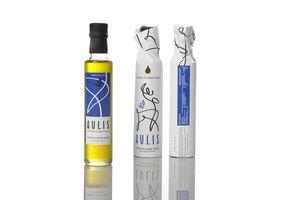 250ml Aulis Premium Extra Virgin Olive Oil