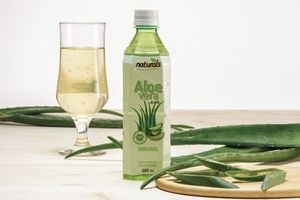 Aloe Vera in Natural flavor NATURALS 500ml