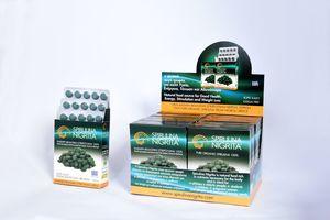 Spirulina Nigrita Tablets 90