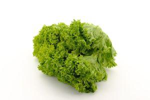 Organic Iceberg 1kg