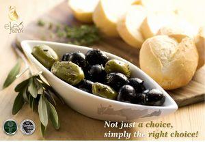 ELEOFARM Extra Virgin Olive Oil TinCan 250ml