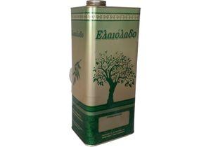 Extra Virgin Olive Oil 5L - Crete