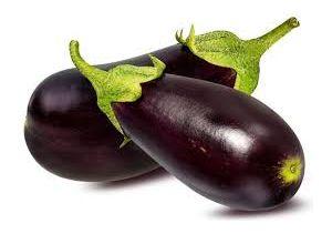 Flask-type eggplants 1kg