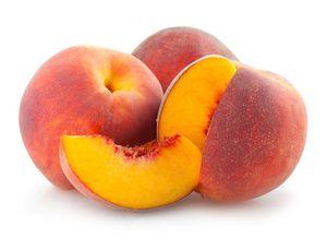 Greek peaches bio 1kg