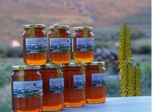 Μέλι του Λουκά