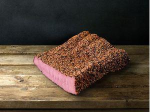 Veal Pastrami 200gr