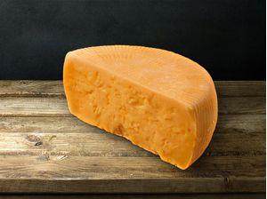 Arancione Graviera cheese 250gr