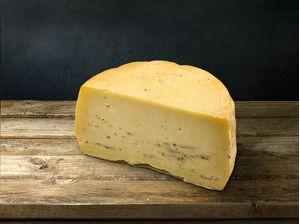 Cannabis graviera cheese 250gr