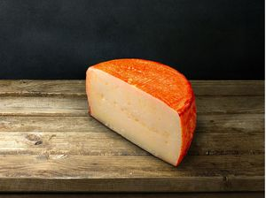 Graviera cheese from Ios 250gr