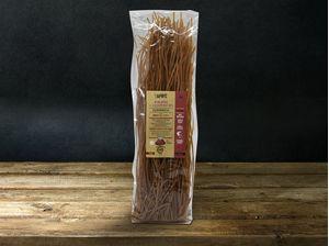 Handmade Spaghetti With Penny Buns Mushrooms 400gr